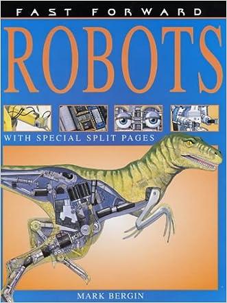 Robots (Fast Forward)