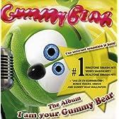 I'm Your Gummybear-the Album