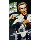 Invisible Invaders [VHS] [Import USA]par John Agar