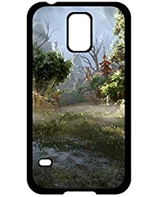 buy Mary Claas Computer'S Shop 3985309Zb704884129S5 Samsung Galaxy S5 Case Bumper Tpu Skin Cover For Dragon Age: Inquisition