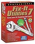 Fix-It Utilities 7 Professional Full-...