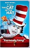 Dr. Seuss The Cat In The Hat (Spanish Dubbed Edition) [VHS]