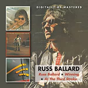 Russ Ballard/Winning/at the...