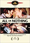 All or Nothing (Widescreen)