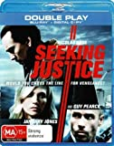 Seeking Justice (Blu-ray/Digital Copy) (2 Discs) Blu-Ray
