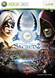 Xbox 360 Sacred 2: Fallen Angel / Game [DVD AUDIO]