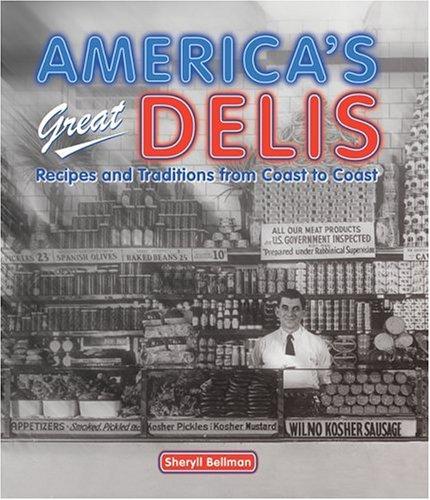 America's Great Delis