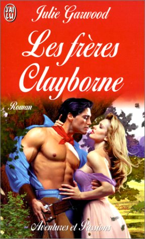 The clayborne brides e-books online