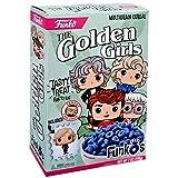 LIMITED EDITION Funko Pop! The Golden Girls Funko's Multigrain Cereal