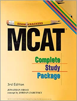 Download MCAT Complete Study Package 9th Edition PDF Free ...