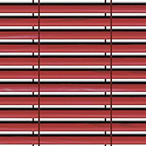 wallmonkeys wm262458 window blinds peel and stick wall decals 18 in h x 18 in w. Black Bedroom Furniture Sets. Home Design Ideas