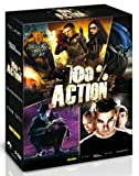 echange, troc Coffret action : Transformers 1 et 2 + Star Trek XI + G.I. Joe + Watchmen - coffret 5 DVD