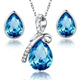 cubee Crystal jewellery