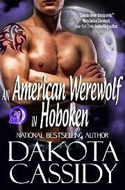 An American Werewolf in Hoboken (Wolf Mates series Book 1)