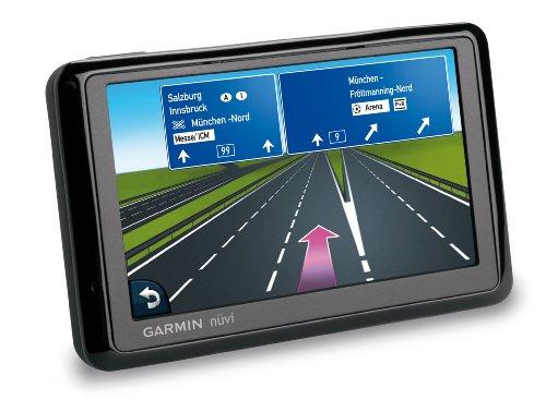 Garmin nüvi 1390T Navigationssystem (Europa,