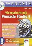 Image de Videoschnitt mit Pinnacle Studio 9, m. CD-ROM. bhv Praxis