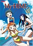 My-HiME: Volume 3 (ep.9-12)