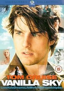Vanilla Sky [DVD] [2002]