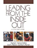 img - for Leading From The Inside Out: 1st (First) Edition book / textbook / text book