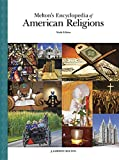img - for Meltons Encyclopedia of American Religions book / textbook / text book