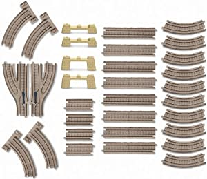 Thomas the Train: TrackMaster Deluxe Expansion Track Pack