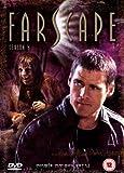 Farscape 4.2 [DVD] [1999]