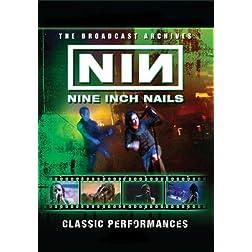 Nine Inch Nails Classic Perormances