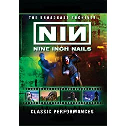 Nine Inch Nails Classic Perormances