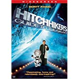 The Hitchhiker's Guide to the Galaxy (Widescreen Edition) ~ Bill Bailey