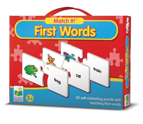 the-learning-journey-match-it-first-words