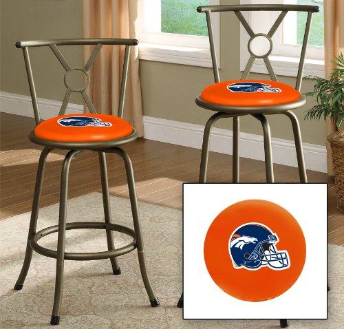 Denver broncos bar stool broncos bar stool broncos bar stools denver broncos bar stools - Barstools denver ...