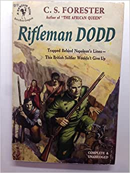 rifleman dodd essay Rifleman dodd - part 2  rifleman dodd is a book that was given to me by my combat instructors during school of infantry - rifleman dodd introduction.