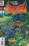 img - for HELL #1-4 by Brian Augustyn complete series (HELL (2003 DARK HORSE)) book / textbook / text book