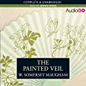 The Painted Veil (       UNABRIDGED) by W. Somerset Maugham Narrated by Sophie Ward