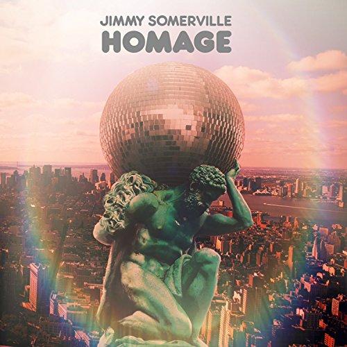 Jimmy Somerville-Homage-Promo-CD-FLAC-2015-BOCKSCAR Download