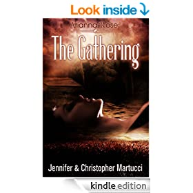 Arianna Rose: The Gathering (Part 3)
