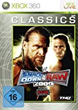 WWE Smackdown vs. Raw 2009 [Xbox Classics]