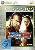 WWE Smackdown Vs. Raw 2009 [German Version]