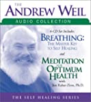 The Andrew Weil Audio Collection (Sel...