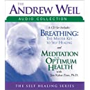 The Andrew Weil Audio Collection (Self Healing)