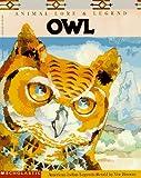 Animal Lore & Legend: Owl