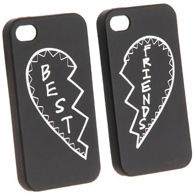 Rebecca Minkoff Best Friends iPhone 4 Cases: Handbags ...