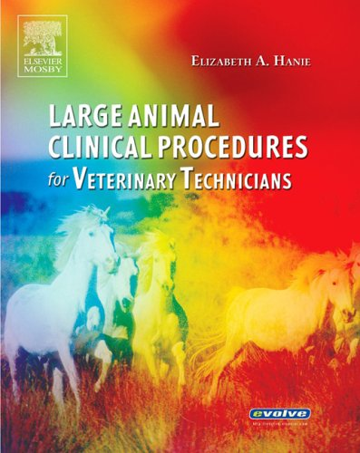 Large Animal Clinical Procedures for Veterinary...