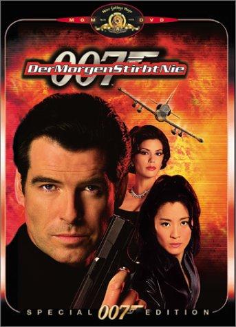 James Bond 007 - Der Morgen stirbt nie (Special Edition) [Special Edition] [Special Edition]