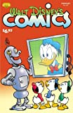 Walt Disney's Comics & Stories #665 (Walt Disney's Comics and Stories) (No. 665)