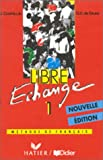 echange, troc Janine Courtillon, Geneviève-D. de Salins, Christine Guyot-Clément - Libre Echange 1 : Méthode de français (cassette audio)