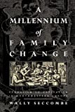 img - for A Millennium of Family Change book / textbook / text book