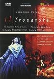 Verdi: Il Trovatore -- Opera Australia [DVD] [2002]