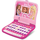 Oregon Scientific Barbie B-Bright Laptop