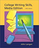 echange, troc John Langan - College Writing Skills Media Edition